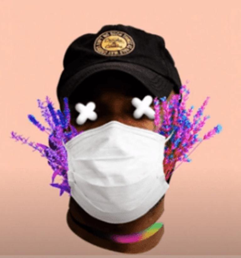 Atoms Blaq – Who Am I (Atmospheric Mix)