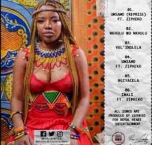Buhle Womculo Ft ZiPheko – Imali