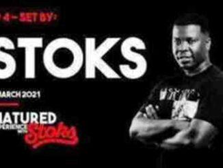 DJ Stoks – Stoks Mix Episode 4