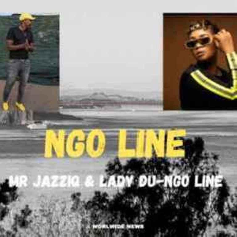 Mr Jazziq Sihamba – Ngo Line Remix