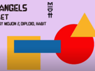 The Angels – Moabet (Diploid & Mojon Remix)