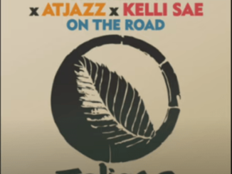 The Realm ft. Atjazz & Kelli Sae – On The Road