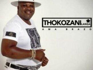 Thokozani Langa – Inganekwane Album