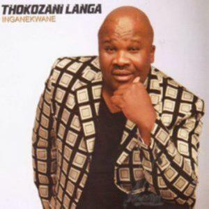 Thokozani Langa – uQhathizwe