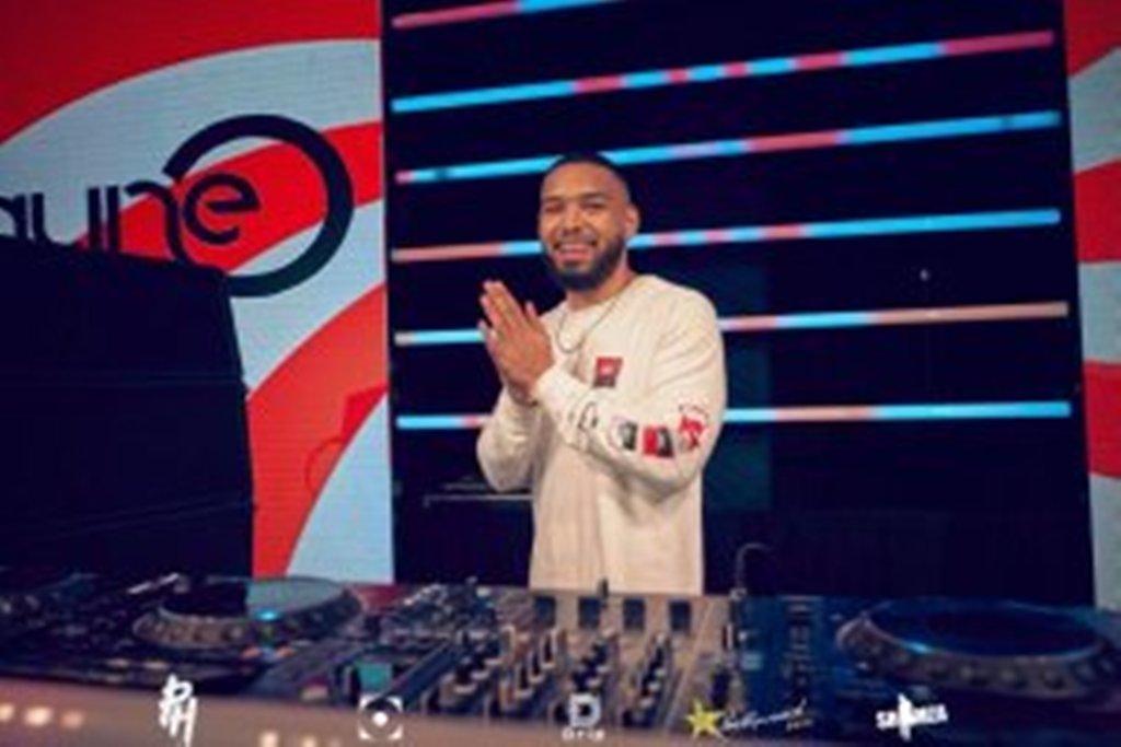 Wayne – O Lockdown House Party Mix