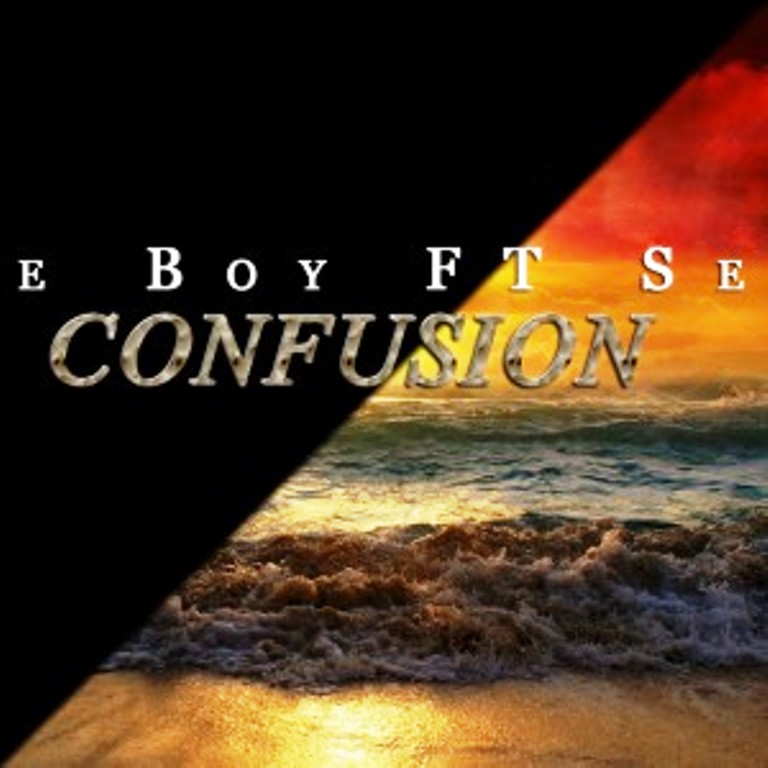 5stars Records ft. Seiso - Confusion
