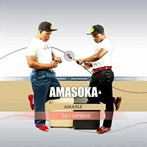 Amasoka Amahle Self Defense Album Zip