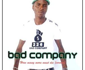 Bad Company (SA) How many more must die