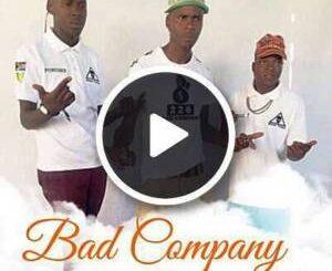 Bad Company (SA) Wadya Mpsana Album Zip