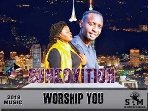 DJ SUNCO FT QUEEN JENNY I WORSHIP YOU