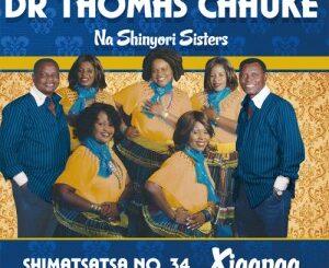 Dr-Thomas-Chauke-Shimatsatsa-No.-34-Album