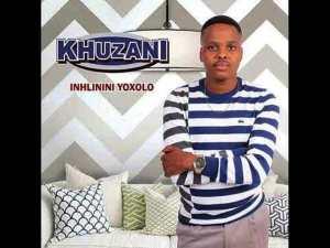 Khuzani Ngake Ngazenza