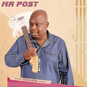 Mr Post new album 2020 Songs