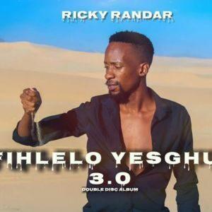 Ricky Randar Imfihlelo Yesghubu Album Zip