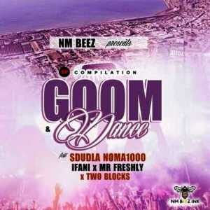 Sdudla Noma1000 – Gqom & Dance EP Zip