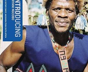 Shiyani Ngcobo Ngisizeni