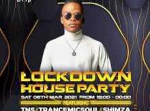 Spiga – Channel O Lockdown House Party, Season 2