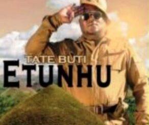 Tate buti