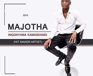 Umajotha Ingonyama Kamaskandi Album zip