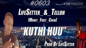 kuthi Huu Gqom Remix