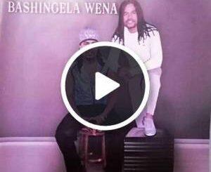uCevuzile Bashingela Wena Album zip