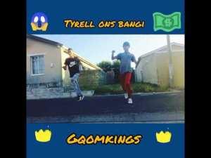 yrell Gqom King