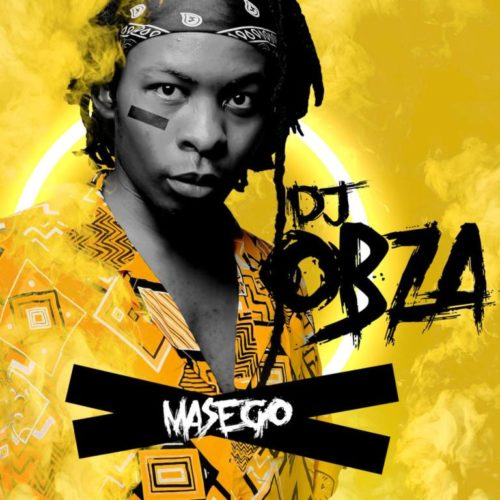 DJ Obza – Todii (Amapiano)
