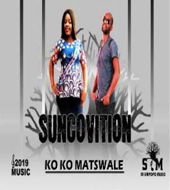 Dj Sunco – Koko Matswale Video