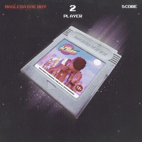 Maglera Doe Boy – Bodega (Remix)