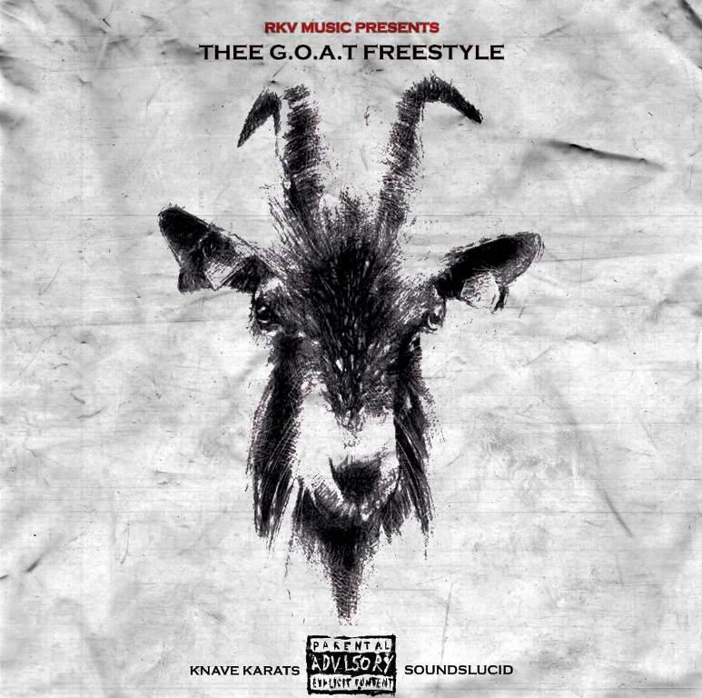 Rude kid venda - Thee Goat freestyle