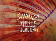 Shimza – Kimberley