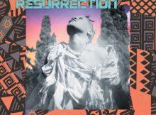Toya Delazy – Resurrection