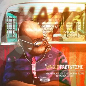 Uncle Partytime – Mama