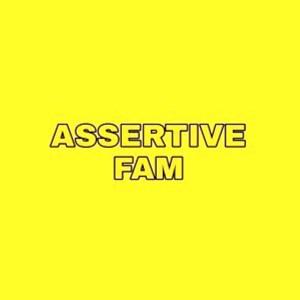 Assertive Fam Uzusibeke