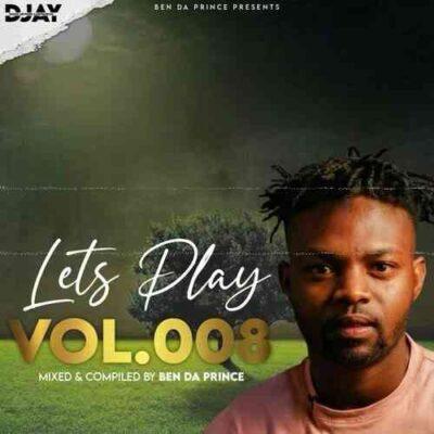 Ben Da Prince – Lets Play Vol. 8 Mix