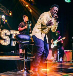 Benjamin Dube – Mananjalo (Worship In Isolation)