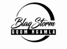 BlaqStorm & Cairo Cpt Matter Of Time