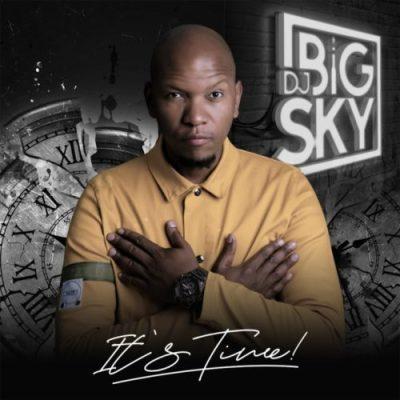 DJ Big Sky – Ungowami