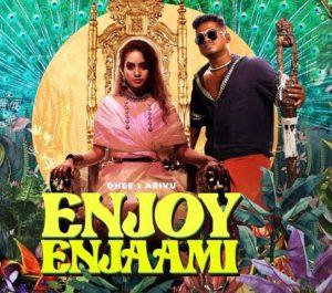 Dhee ft. Arivu – Enjoy En Jaami