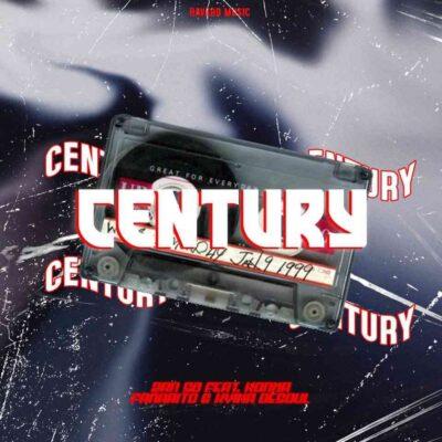 Dj Zan SA – Century