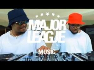 Major league DJz X Mas musiq Lenyora