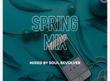 Mr jazziq & Soul Revolver - PLUG & Play