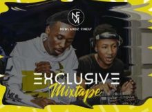 Newlandz Finest – Exclusive Mix Vol.1