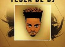 Tebza De DJ- iza ngaphezulu (The Woman On Top)