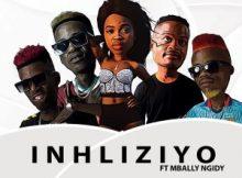 03Lanez & P-Tempo – Inhliziyo Ft. Mbally Ngidy