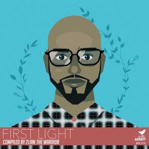 2lani The Warrior – First Light