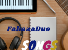 Makhadzi New Song 2021 on Fakaza