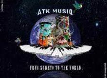 ATK Musiq – Catalia Main Mix