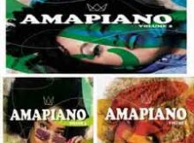 Amapiano Plugins & Packs