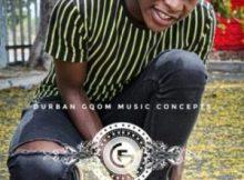 Ayzoman – Gqom Fridays Mix